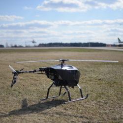 Droon RUAV UAV drone aerial airborne õhuseire fotograafia õhuliinid laserskaneerimine airborne inspection elektrilevi elering power grid elektrivõrk elektriliinid õhuliinid hepta group energy energeetika elektroenergeetika lennuk lennukid helikopter kopter laba tiivik rootor