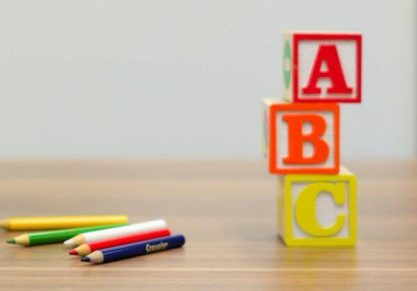 Slack ABC – it's easy as 1-2-3